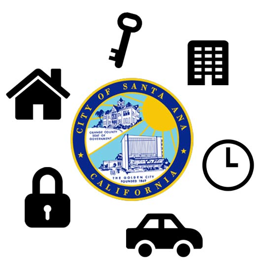 Locksmith Santa Ana