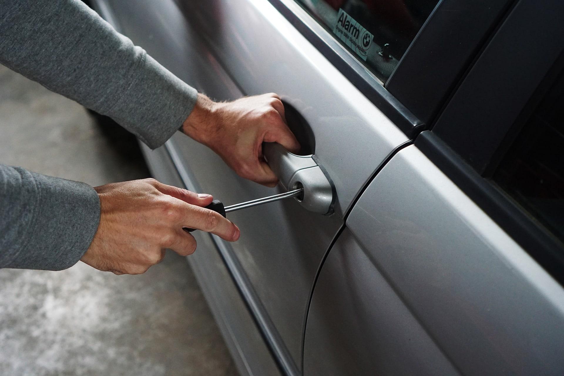 Car Lockout Services In Santa Ana
